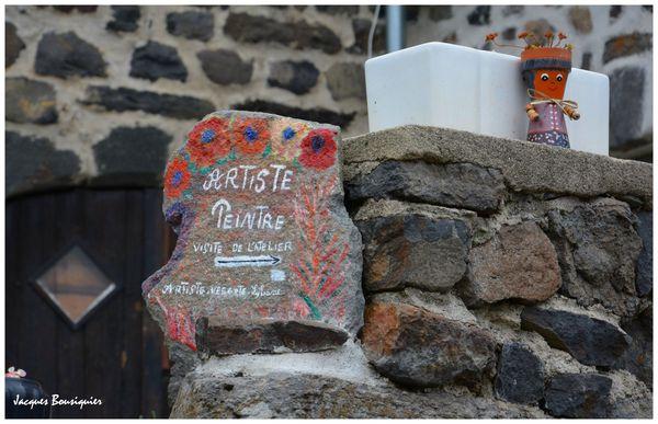 Figurine de Haute Loire 2