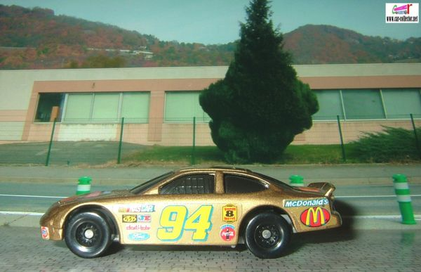 nascar racer 50th anniversary mc donalds 1998 (3)