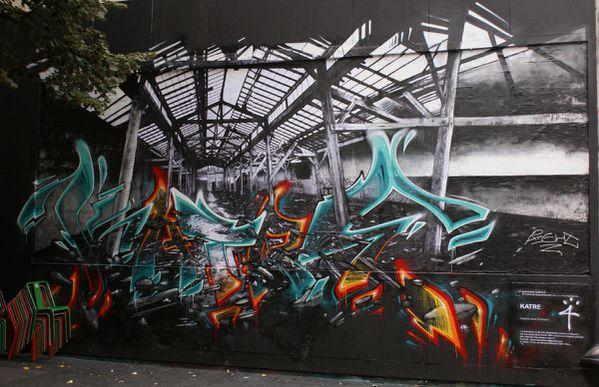 4165 rue Oberkampf 75011 Paris