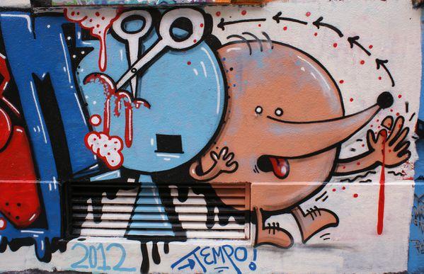 6754 rue des Pyrénées 23 janvier 2012