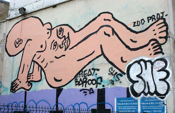 312 rue de Paris 93100 Montreuil