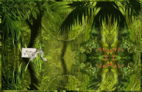 726 tubes paysage jungle noeud vert page 2 le blog de. Black Bedroom Furniture Sets. Home Design Ideas