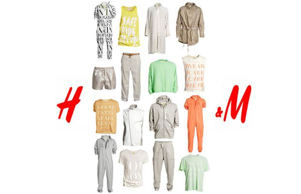 collection h&m