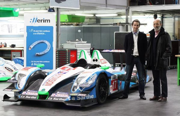 Nerim Pescarolo Carel
