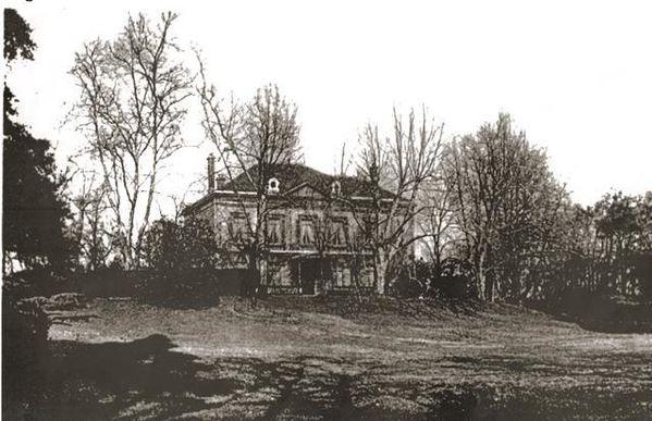 Villa du Directeur 001