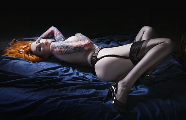 2011 inked babes Anne Lindfjeld 004