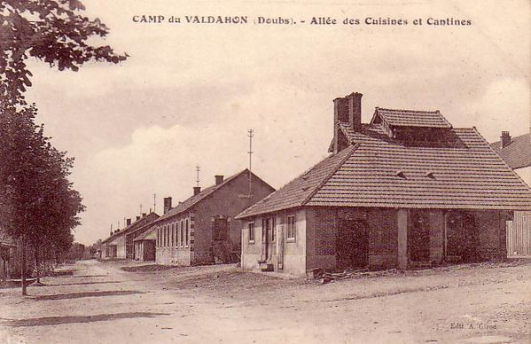 Valdahon camp-1