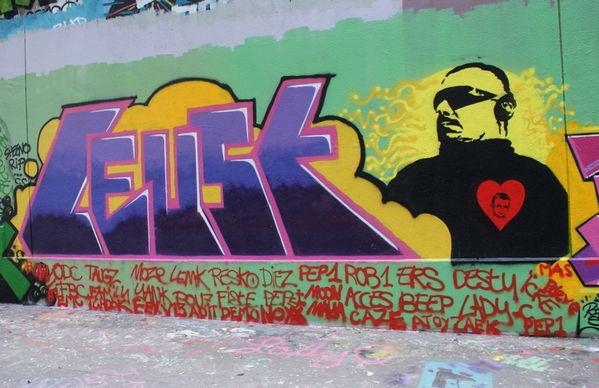 5321 rue des pyrenees 13 juin 2011