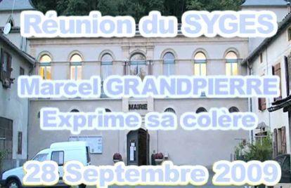 photo intro video GRANDPIERRE