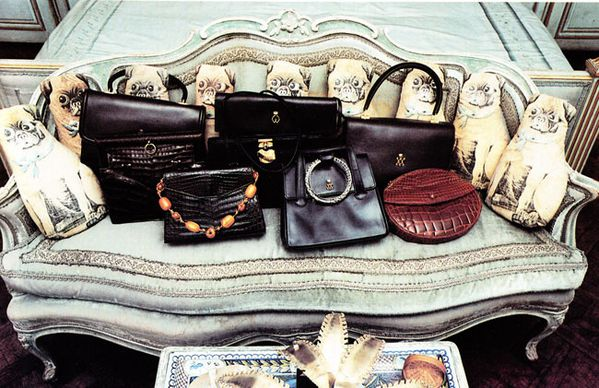 duchess purses