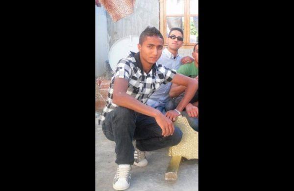 Taza (Maroc) - le Makhzen fait une nouvelle victime : Nabil Zouhri - R.I.P.