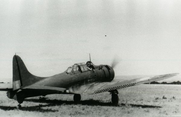 Photo 12 Matra-Dauntless 123