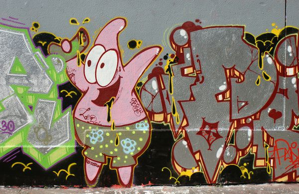 4346 rue des pyrenees 75020 11 avril 2011