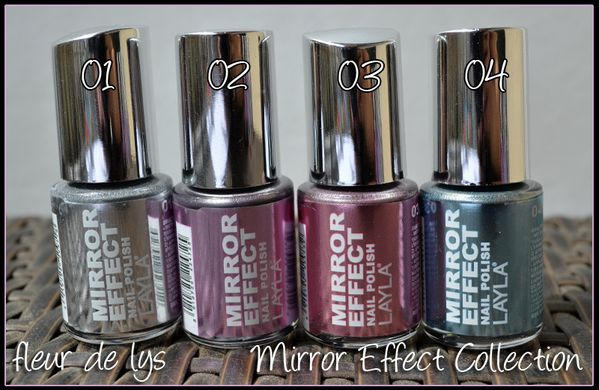 Layla Mirror Effect Collection1