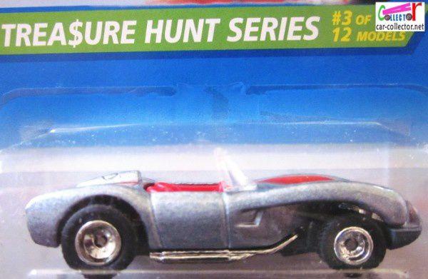 ferrari 250 testarossa thunt collector 430 1996