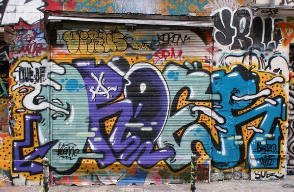 3457 rue Denoyez 75020 Paris