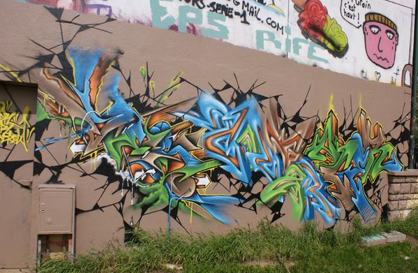 024 murs amphitheatre 57463 Metz