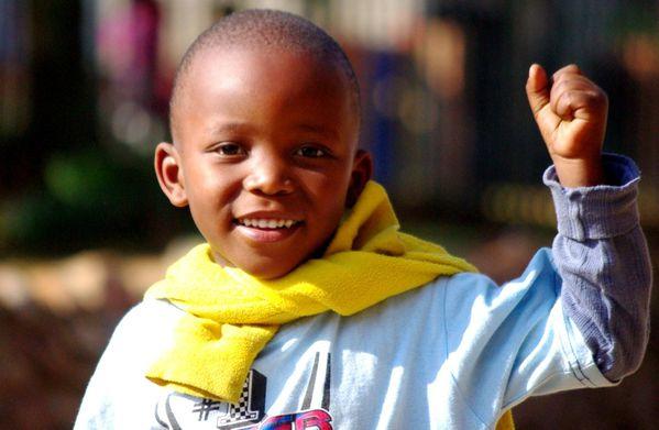 19 Afrique du Sud… Soweto… Liberté