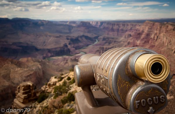 Grand Canyon 3 (2 sur 2)