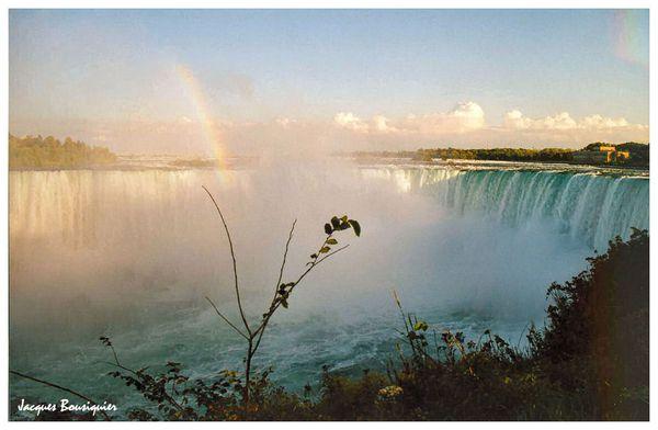 Niagara chutes 5