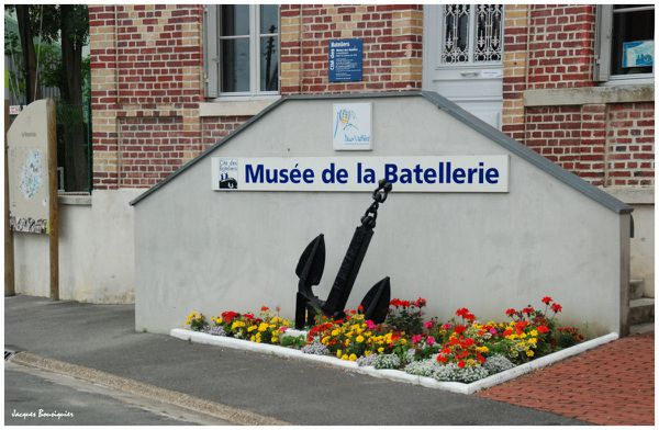 Longueil-Annel Musee batellerie 2