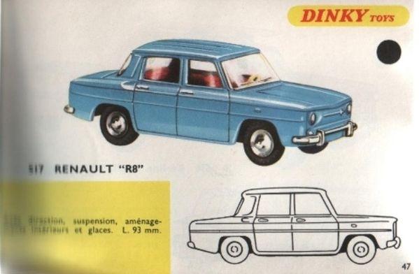 catalogue dinky toys 1968 p047