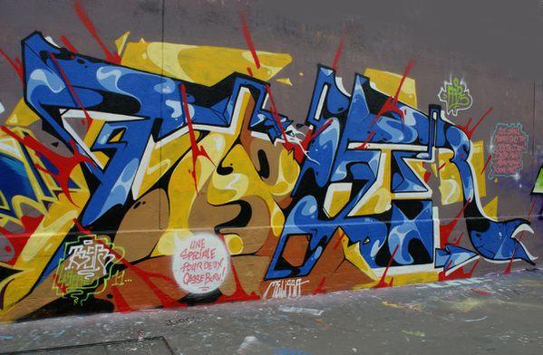3994 rue des pyrenees 75020 21 mars 2011