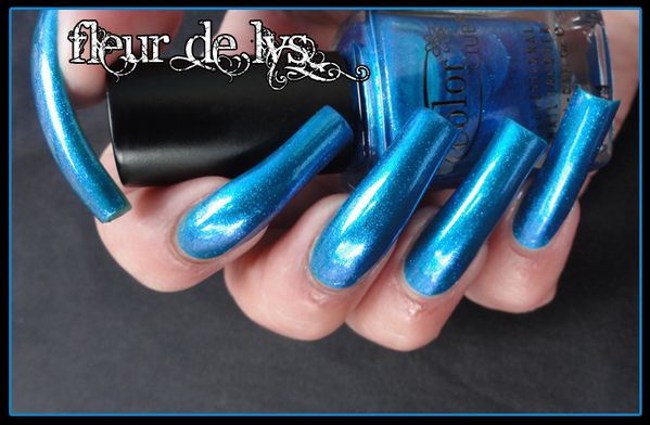 Color Club Take Wing Collection 2