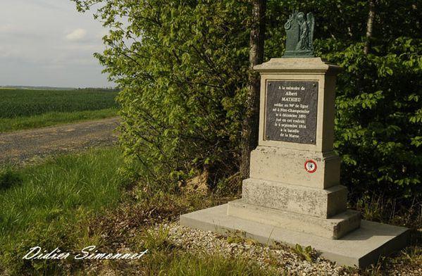 Route de Soizy
