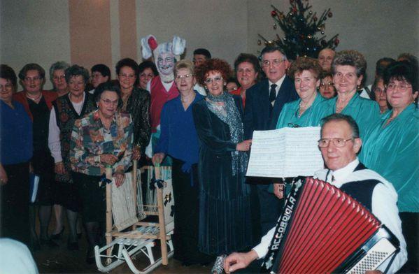 Les associations algrangeoises algrange de l 39 an 2000 - Chambre de commerce franco italienne ...