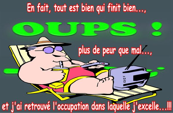 OUPS 5
