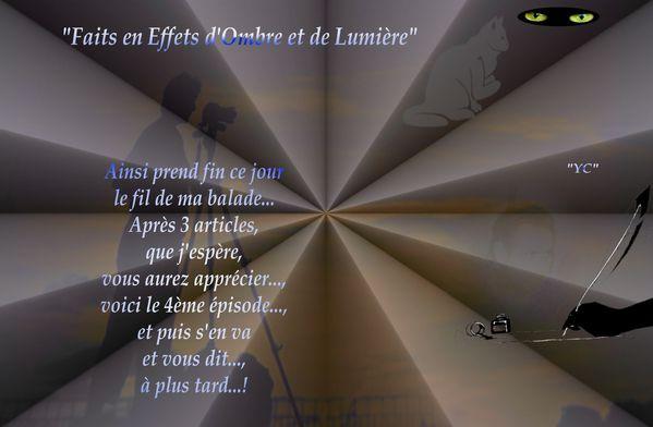 FAITS EN EFFETS D'OMBRE ET DE LUMIÈRE.4