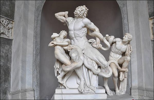 groupe-laocoon