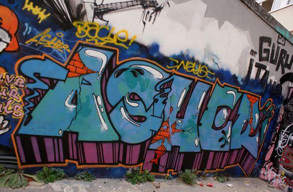 1985 rue des platrieres 75020 Paris
