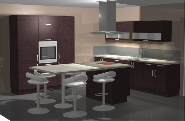 photos de la futur cuisine cuisinella. Black Bedroom Furniture Sets. Home Design Ideas