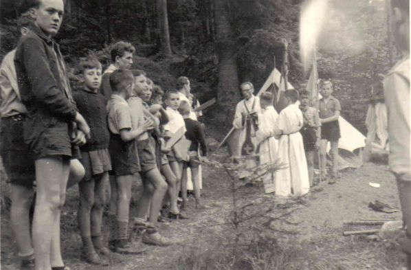 1957 GroupeJeunesse