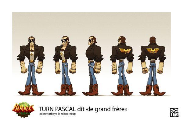 11 Pascal