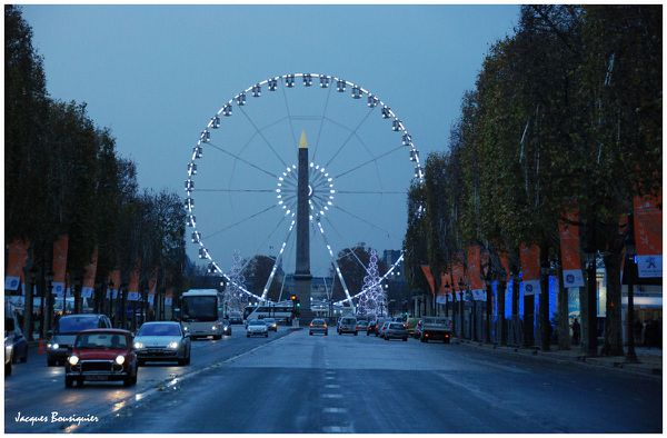 Paris Champs Elysees 11