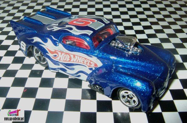 41 willys serie hot wheels racing 2007.077