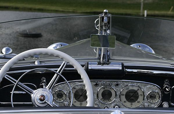 mercedes benz 540k spezial roadster 1937 123