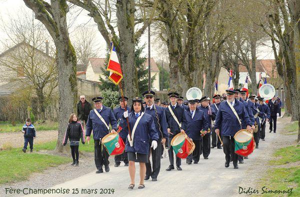 Fère-Champenoise - 15 mars 2014 (51) Didier Simonnet