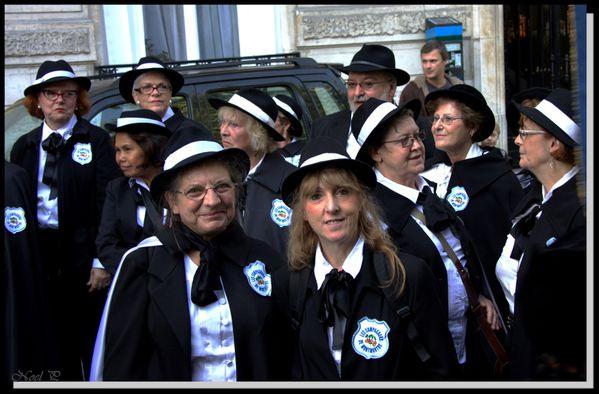 les compagnons de Montmartre