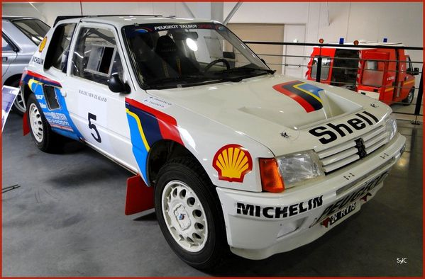 Expo Rallye Musée Peugeot 2014-08