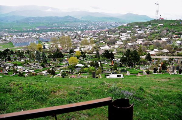 DIRECTION CIMETIERE DE SPITAK 045