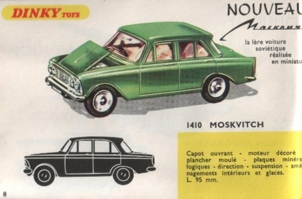 catalogue dinky toys 1968 p008 moskvitch