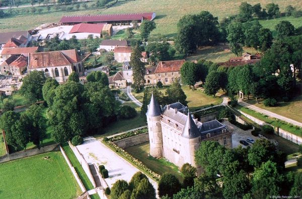 TREMILLY Chateau 2 (2)