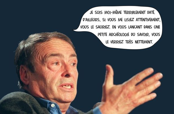 Pierre Bourdieu revisite