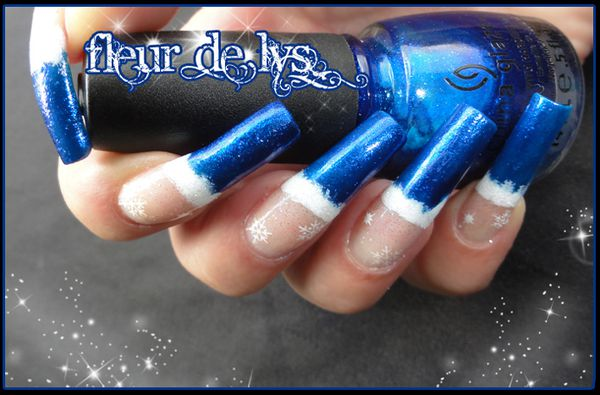 dessins ongles