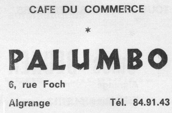 PALUMBO (1970)