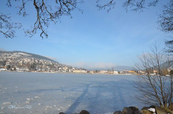 grardmer neige et lac glac 12